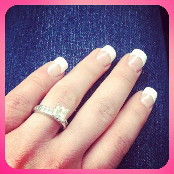 What to look for in a new nail salon jersey girl talk for A new look nail salon